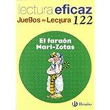 El faraón Nari-zotas Juego de Lectura: nº 122 (Castellano - Material Complementario - Juegos De Lectura)