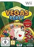 echange, troc Vegas Party Wii [Import allemande]