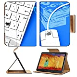 Samsung Galaxy Tab Pro 10.1 Tablet Flip Case internet success concept IMAGE 27570478 by MSD Customized Premium Deluxe Pu Leather generation Accessories HD Wifi Luxury Protector