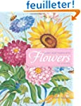 Fresh and Fabulous Flowers in Acrylic...