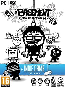 games the basement collection indie game the movie was listed for
