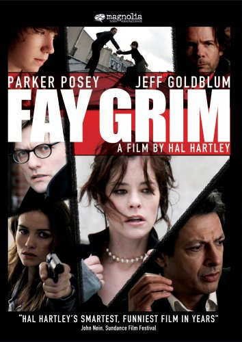 Fay Grim / Фэй Грим (2006)
