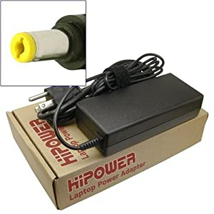 Hipower AC Power Adapter Charger For Acer Aspire 9410-2597, 9410-2829, 9410-4317, 9410-4370, 9410-4589, 9410-4629, 9410-4897, 9410-4933, 9410Z, 9411, 9411AWSMI, 9412, 9420 Laptop Notebook Computers