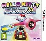 Hello Kitty and Sanrio Friends 3D Rac...