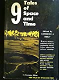 img - for 9 Tales of Space and Time book / textbook / text book