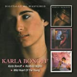 Karla Bonoff/Restless Nights/Wild Heart of the You