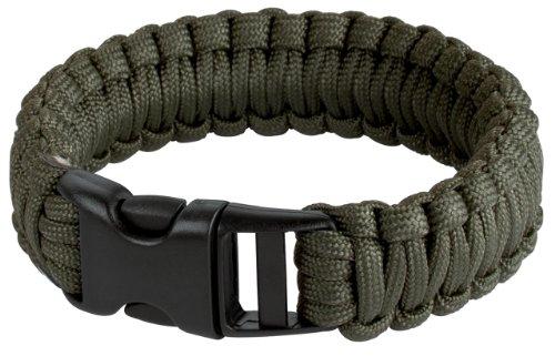 Boker Survival Bracelet 8-Inch (Olive)
