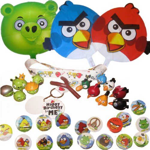 Angry Bird Sling front-662049