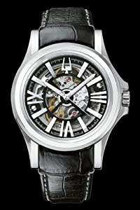 Accutron Kirkwood Automatic Mens Watch 63A000