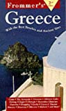 img - for Frommer's Greece: With the Best Beaches and Ancient Sites (2nd ed) book / textbook / text book