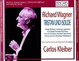 カルロス・クライバー指揮 ワーグナー:楽劇「トリスタンとイゾルデ」全曲