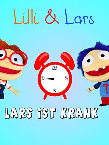 Lars ist krank