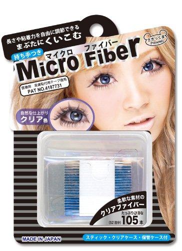 BN マイクロファイバー クリア MCF-1