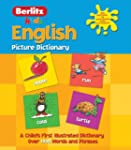 English Picture Dictionary (Kids Pict...