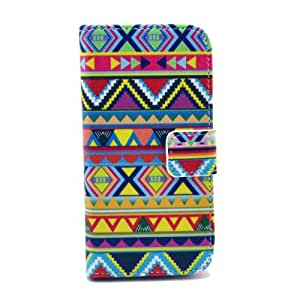 Amazon.com: Galaxy I9190 Case, IVY - Tribe Graphic, Cute Fashion