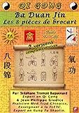 echange, troc DVD Qi Gong Baduan Jin, les 8 pièces de Brocart