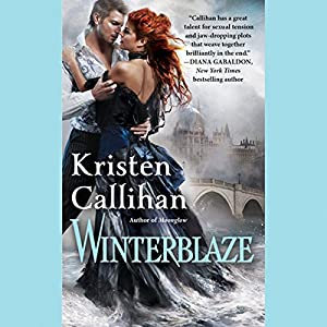 Winterblaze Audiobook