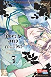Devils and Realist, Band 5