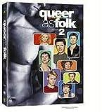 echange, troc Queer as folk: L'intégrale de la saison 2 - Coffret 5 DVD