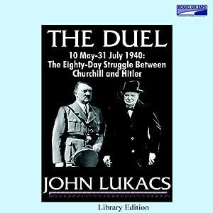 The Duel Audiobook