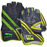 BDM Jaguar Wicket Keeping Gloves, Men's