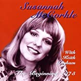 Beginning 1975 [Import, From US] / Susannah Mccorkle (CD - 2002)