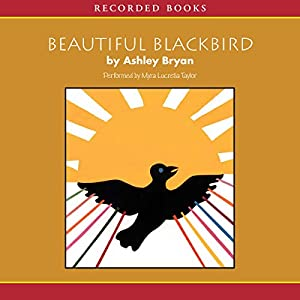 Beautiful Blackbird Audiobook