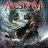 Back Through Time Alestorm