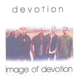 Imagem da capa da música When I de Devotion