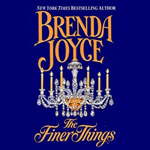 The Finer Things Audiobook