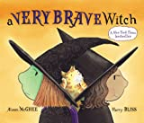 img - for A Very Brave Witch book / textbook / text book