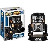 Funko Star Wars POP! R2-Q5 Convention Exclusive
