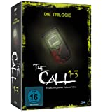 The Call 1-3 - Die Trilogie (3 DVDs)