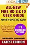 All-New Fire HD 8 & 10 User Guide - N...