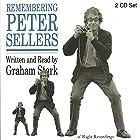 Remembering Peter Sellers Hörbuch von Graham Stark Gesprochen von: Graham Stark