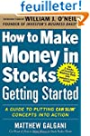 How to Make Money in Stocks Getting S...