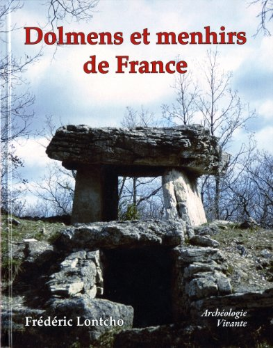 Dolmens et menhirs de France