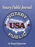 Notary Public Journal - All State