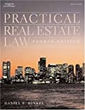 img - for Practical Real Estate Law: 4th (fourth) edition book / textbook / text book