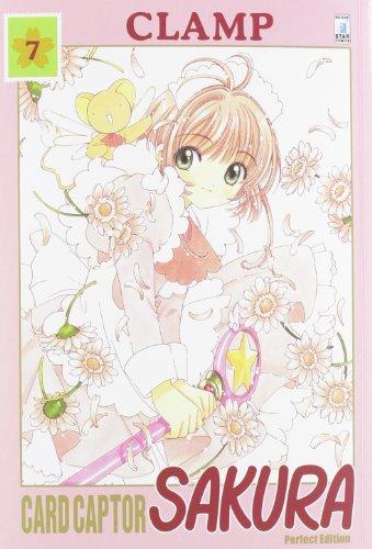 Card Captor Sakura Perfect edition 7 PDF
