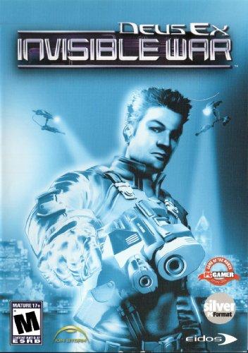 Deus Ex: Invisible War [Download]
