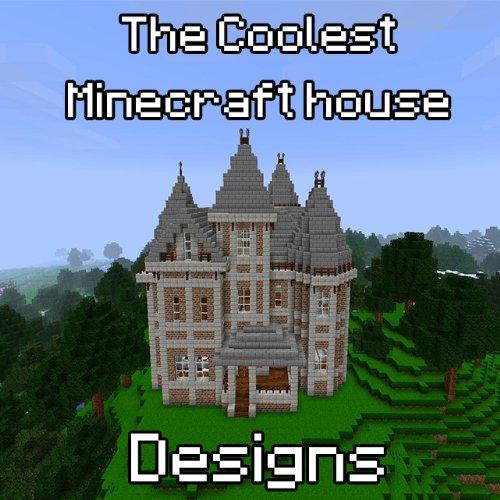 minecraft house blueprints step by step