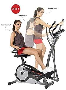 Body Champ 3-in-1 Trio-Trainer®
