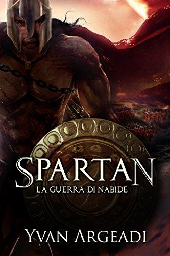 Spartan La guerra di Nabide 1 PDF