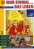 Es war einmal... Das Leben DVD 02