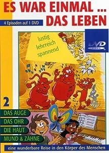 Dvd Es War Einmal Das Leben