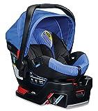 Britax B-safe 35 Infant Car Seat, Sapphire