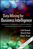 51mDxJorSJL. SL160  Galit Shmueli Interview, Lead Author of Data Mining for Business Intelligence