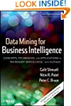 Data Mining for Business Intelligence...