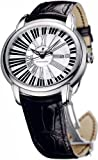 Audemars Piguet Millenary Pianoforte 18k White Gold Mens Watch 15325bc.oo.d102cr.01